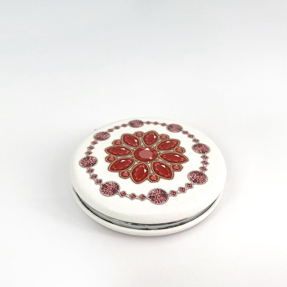 Martha's Jewels Compact Mirror - DESIGN MASTER ASSOCIATES - The Shops at Mount Vernon