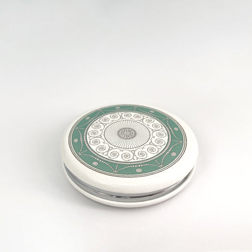 New Room Compact Mirror - DESIGN MASTER ASSOCIATES - The Shops at Mount Vernon