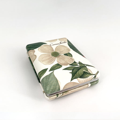 Dogwood Compact Mirror - DESIGN MASTER ASSOCIATES - The Shops at Mount Vernon