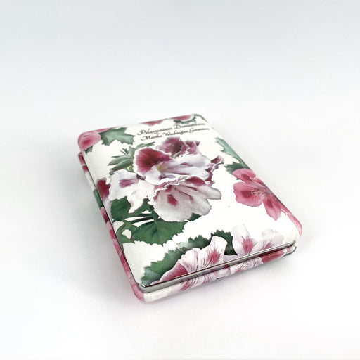 Geranium Compact Mirror - The Shops at Mount Vernon