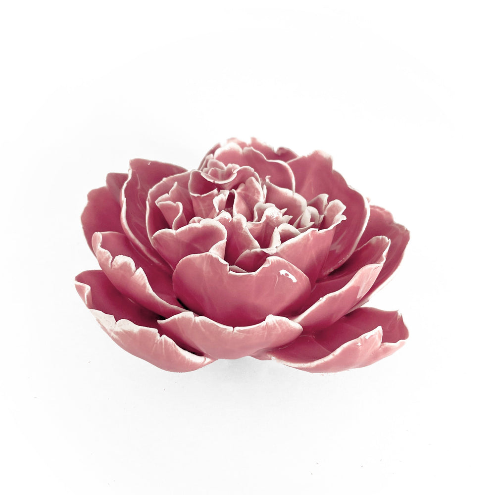 Porcelain Peony - DESIGN MASTER ASSOCIATES - The Shops at Mount Vernon