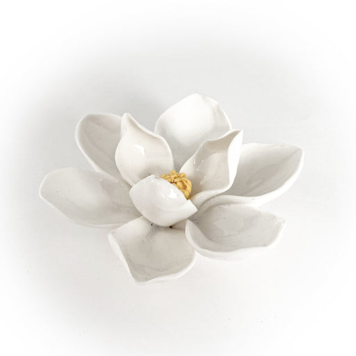 Porcelain Magnolia - DESIGN MASTER ASSOCIATES - The Shops at Mount Vernon