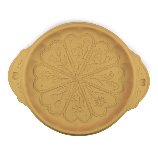 Celtic Spring Shortbread Pan - The Shops at Mount Vernon - The Shops at Mount Vernon