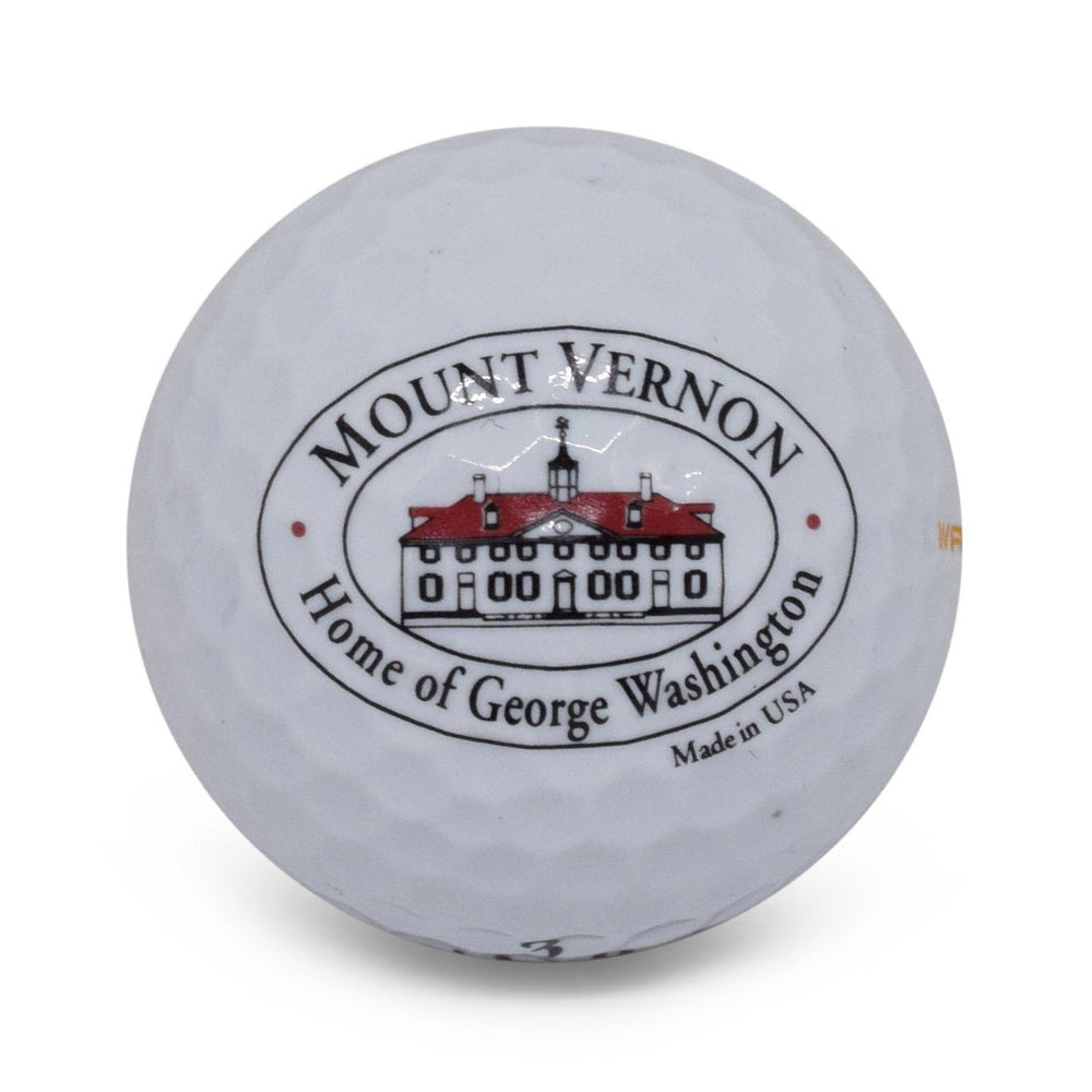 Mount Vernon Golf Ball - The Shops at Mount Vernon - The Shops at Mount Vernon