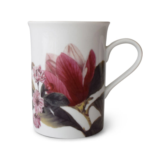 Mount Vernon Magnolia Mug - The Shops at Mount Vernon - The Shops at Mount Vernon