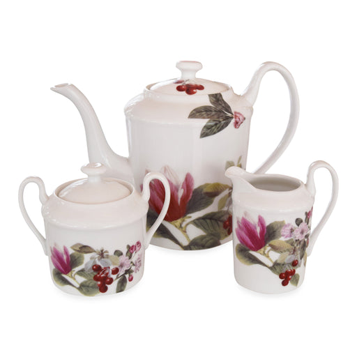 Magnolia Tea Set - The Shops at Mount Vernon - The Shops at Mount Vernon