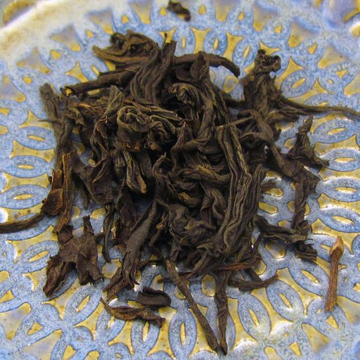 Mount Vernon Earl Grey Black Tea - OLIVER PLUFF & CO. - The Shops at Mount Vernon