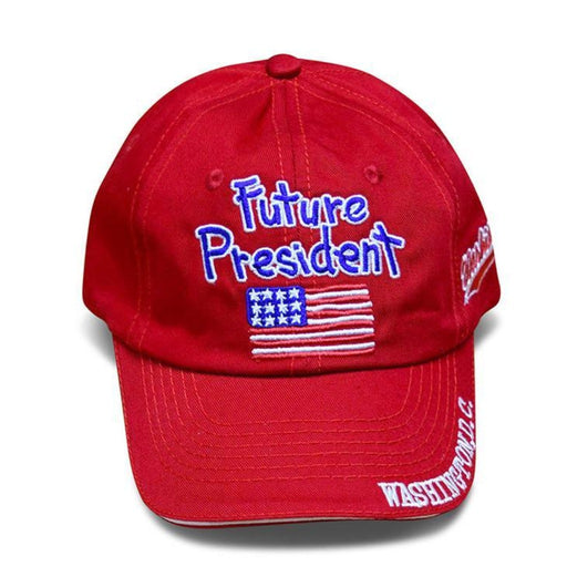 Future President Hat - The Shops at Mount Vernon - The Shops at Mount Vernon