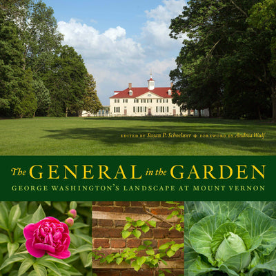 The General in the Garden: Originally $35.00