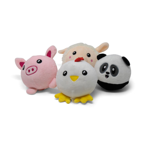 Mount Vernon Squishy Animals - CHARLES PRODUCTS INC. - The Shops at Mount Vernon