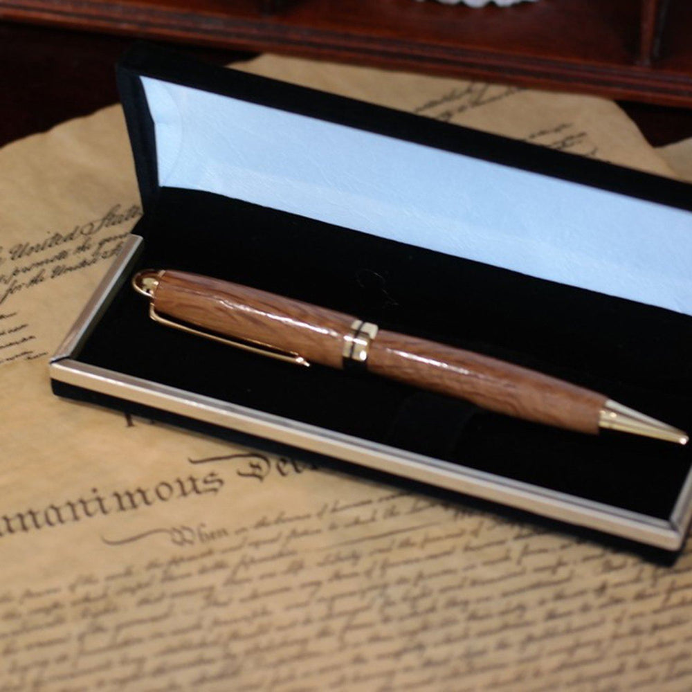 Historic Wood Pen - DOUG DILL - The Shops at Mount Vernon