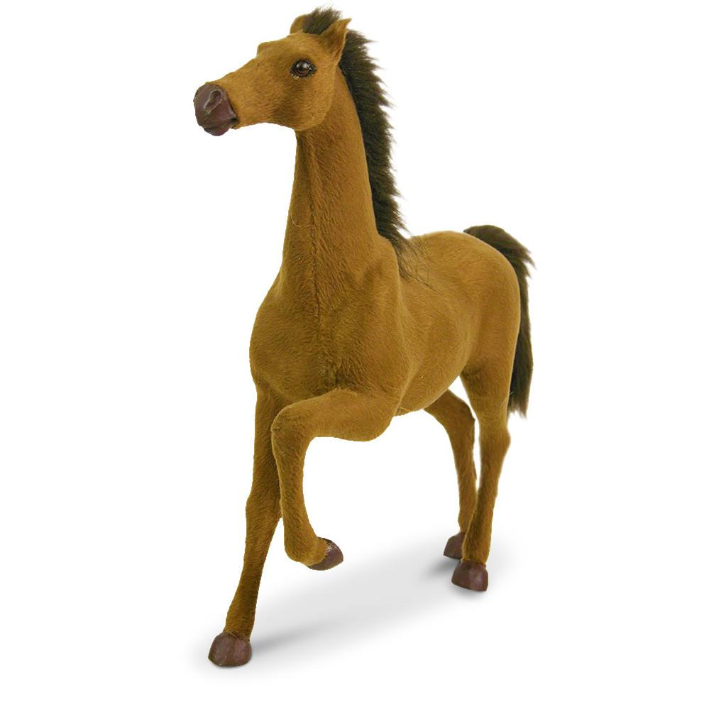 Horse from Byers' Choice