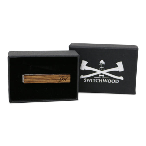 GW Wood Tie Bar - The Shops at Mount Vernon - The Shops at Mount Vernon