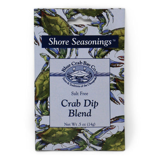 Crab Dip Blend - The Shops at Mount Vernon - The Shops at Mount Vernon