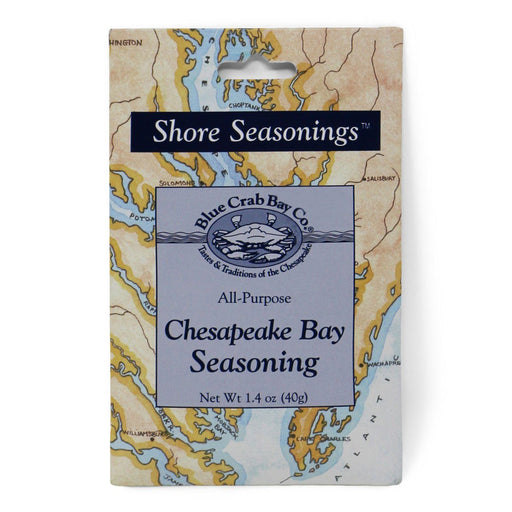 Chesapeake Bay Seasoning - The Shops at Mount Vernon - The Shops at Mount Vernon