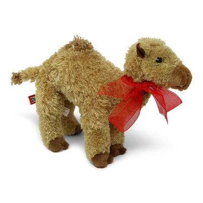 George Washington Christmas Camel
