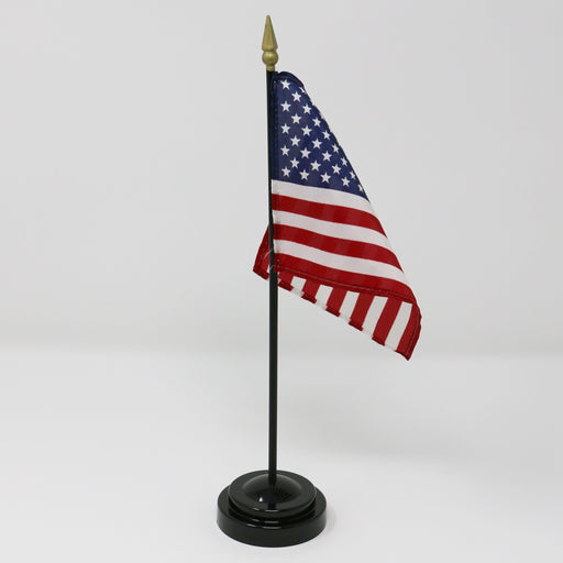 Mini Flag Base - The Shops at Mount Vernon - The Shops at Mount Vernon