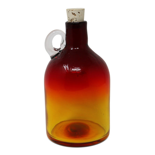 Tangerine Whiskey Jug - The Shops at Mount Vernon - The Shops at Mount Vernon