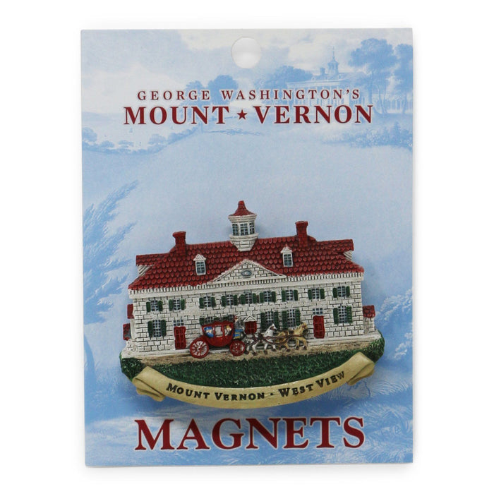 Mount Vernon West View Magnet - The Shops at Mount Vernon - The Shops at Mount Vernon
