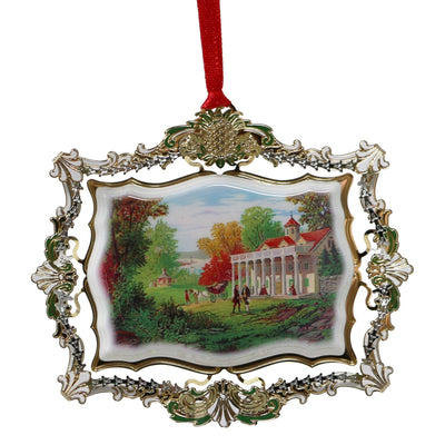 Mount Vernon 2012 Annual Ornament: Originally $18.95