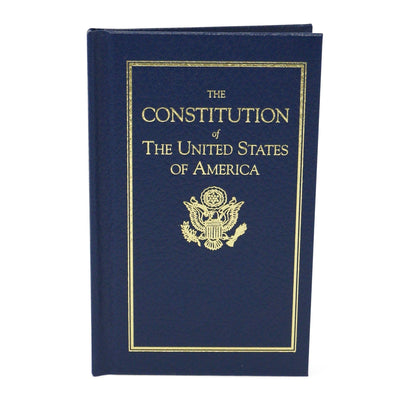 Constitution of the United States Pocket Edition