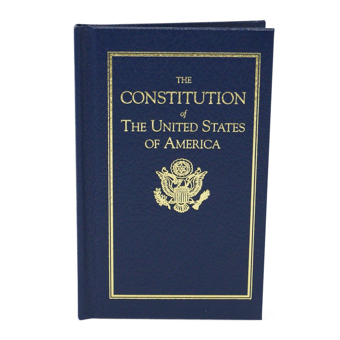 Constitution of the United States Pocket Edition - The Shops at Mount Vernon - The Shops at Mount Vernon