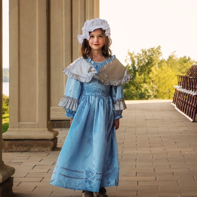 Revolutionary Costumes for Girls
