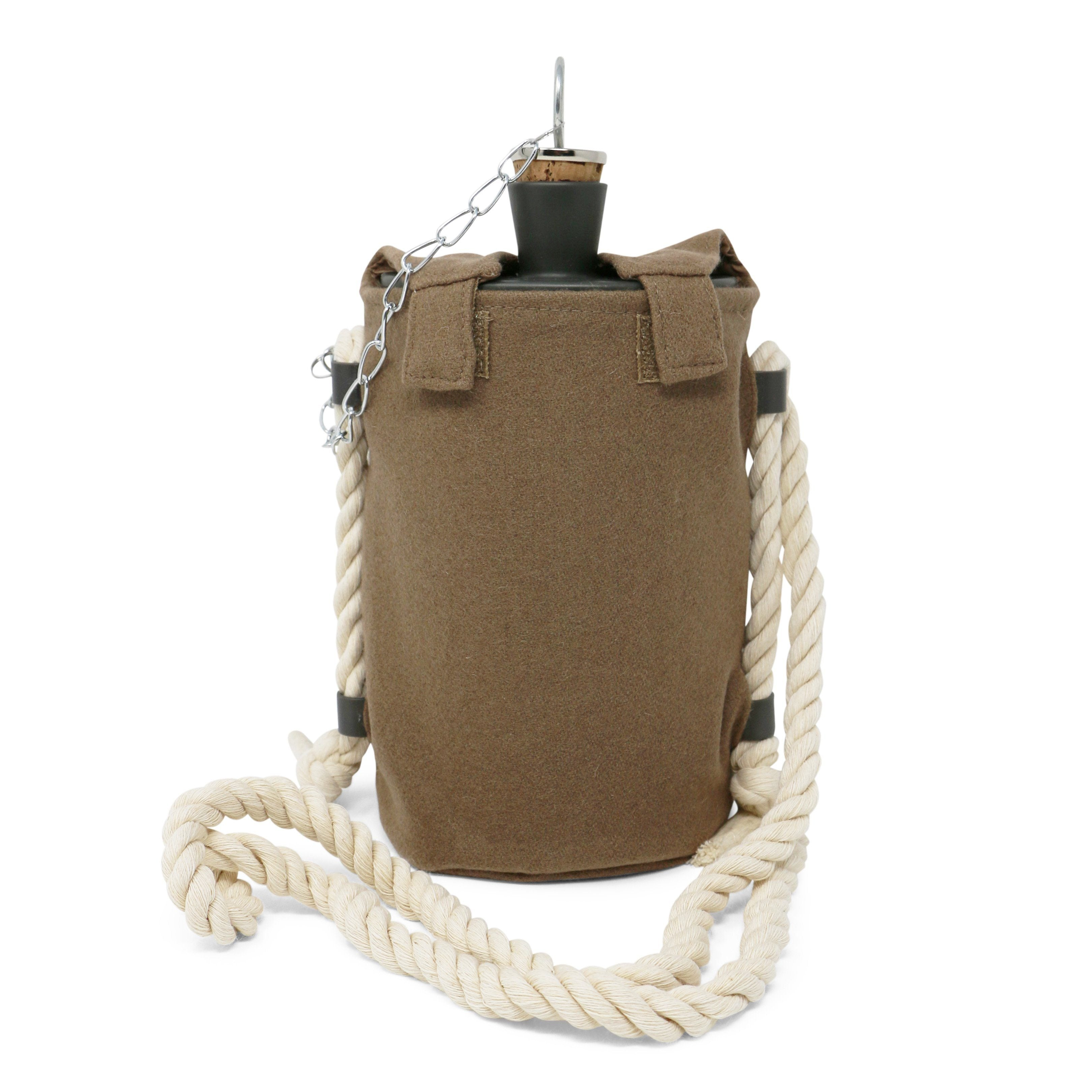Revolutionary Soldier Canteen