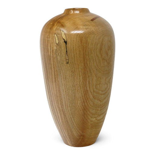 Historic Ash Vase #175 - DOUG DILL - The Shops at Mount Vernon