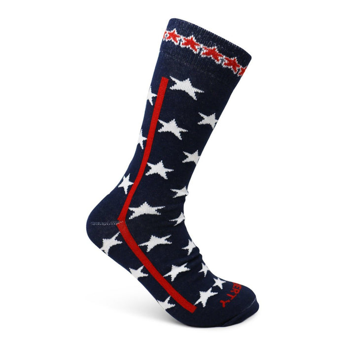 U.S. Constitution Socks - Four Score, LLC - The Shops at Mount Vernon