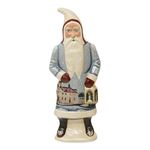 Vaillancourt Mount Vernon Santa - VAILLANCOURT FOLK ART - The Shops at Mount Vernon