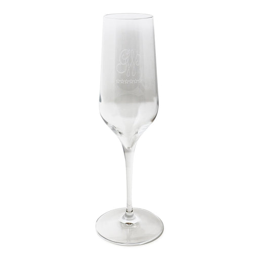 GW Cypher Champagne Flute - The Shops at Mount Vernon - The Shops at Mount Vernon