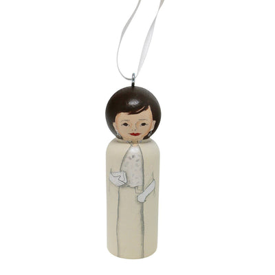 Jacqueline Kennedy First Lady Ornament