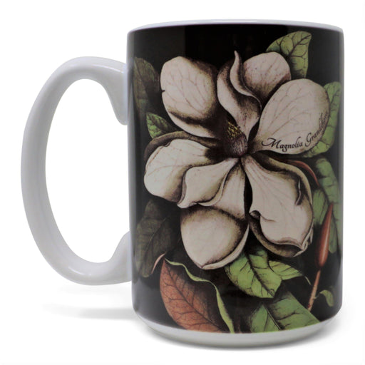Magnolia Mug - DESIGN MASTER ASSOCIATES - The Shops at Mount Vernon
