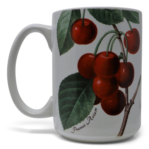 Cherry Mug - DESIGN MASTER ASSOCIATES - The Shops at Mount Vernon