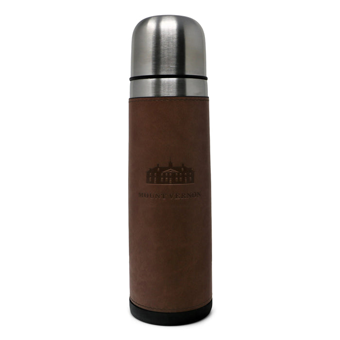 Regency Insulated Bottle - CULVER GLASSWARE - The Shops at Mount Vernon