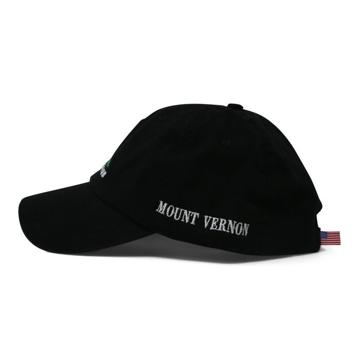 Don't Tread on Me Hat - AMERICANA SOUVENIRS GIFTS - The Shops at Mount Vernon