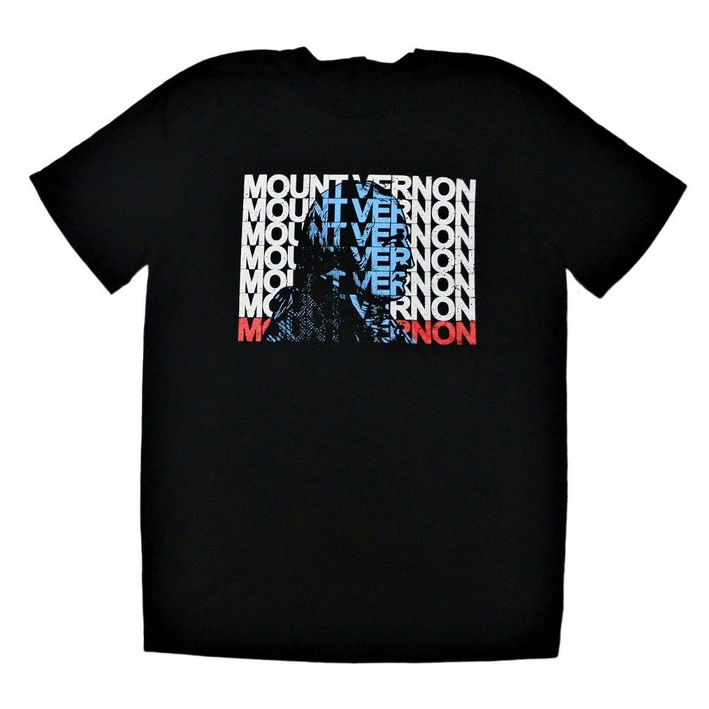 MV Repeat T-Shirt - CHARLES PRODUCTS INC. - The Shops at Mount Vernon