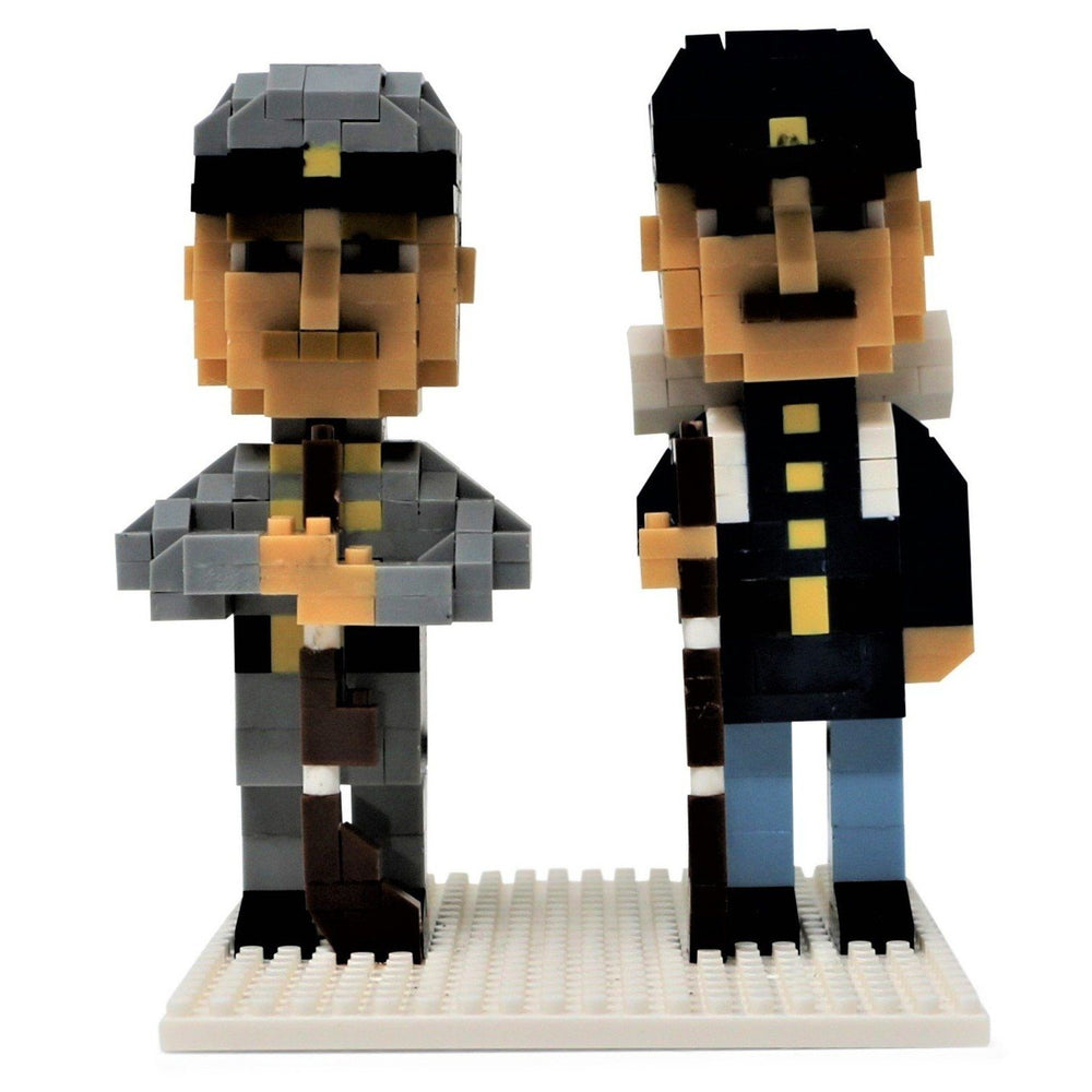 American Civil War Soldiers Mini Building Blocks - IMPACT - The Shops at Mount Vernon