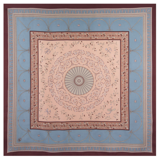 New Room Ceiling Scarf in Mauve - The Shops at Mount Vernon - The Shops at Mount Vernon
