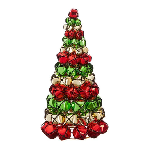 Jingle Bell Tree - RAZ IMPORTS INC - The Shops at Mount Vernon