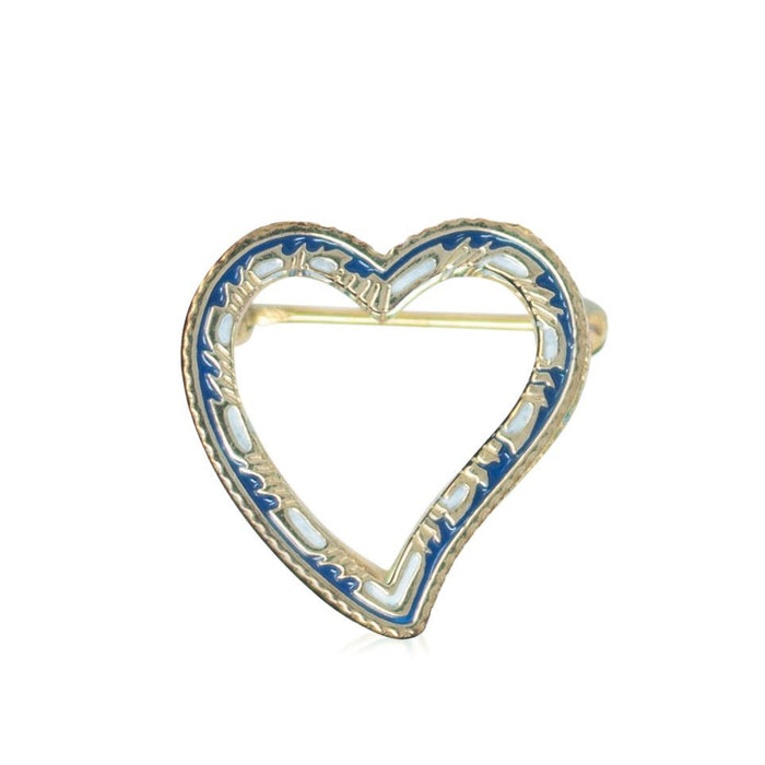 Martha Washington Heart Jewelry - The Shops at Mount Vernon - The Shops at Mount Vernon