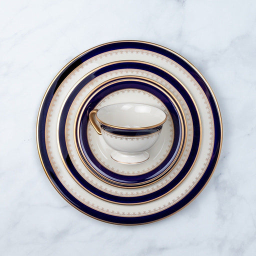 Pickard Washington China - Five-Piece Place Setting