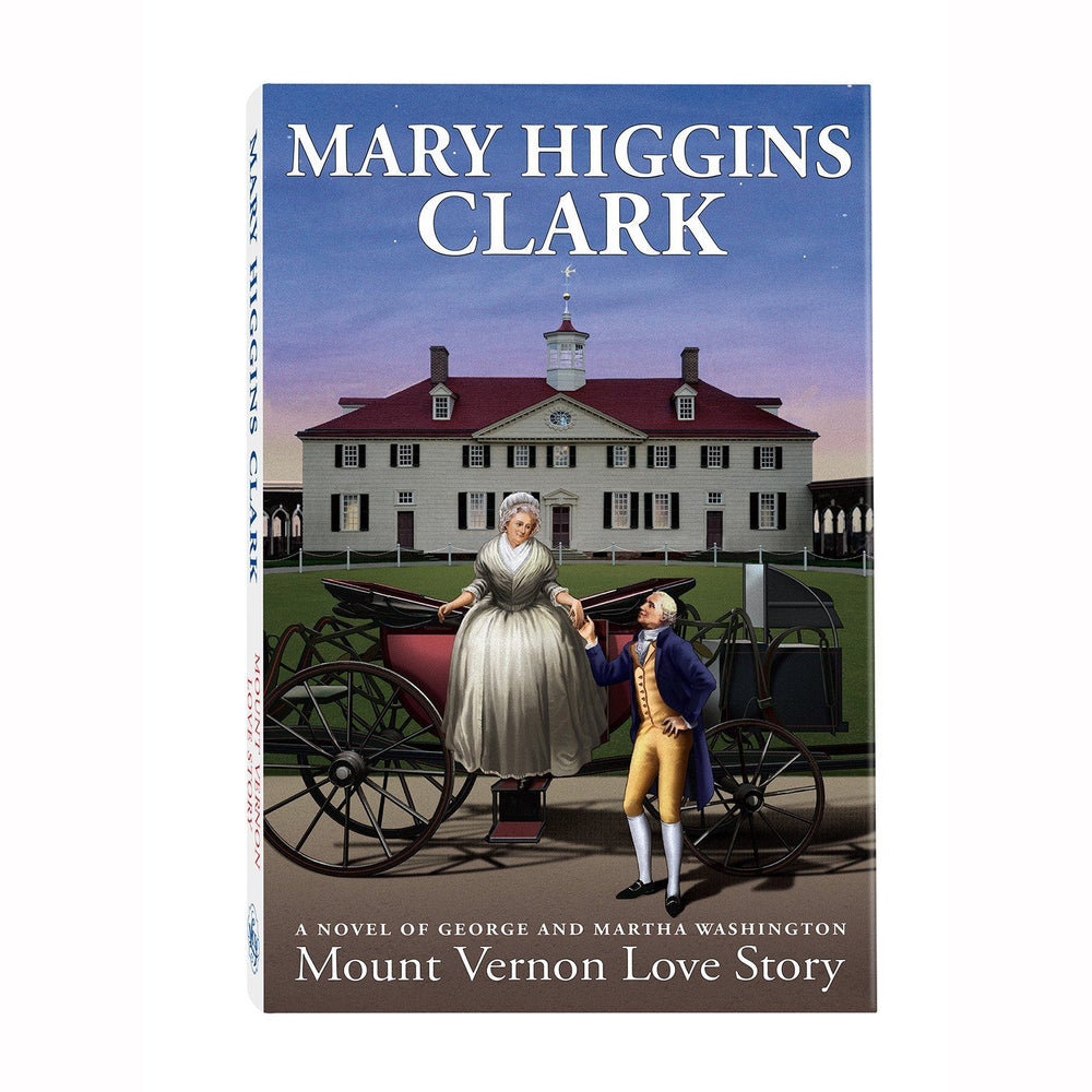 Mount Vernon Love Story - The Shops at Mount Vernon - The Shops at Mount Vernon
