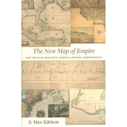 The New Map of Empire - HARVARD UNIVERSITY PRESS - The Shops at Mount Vernon