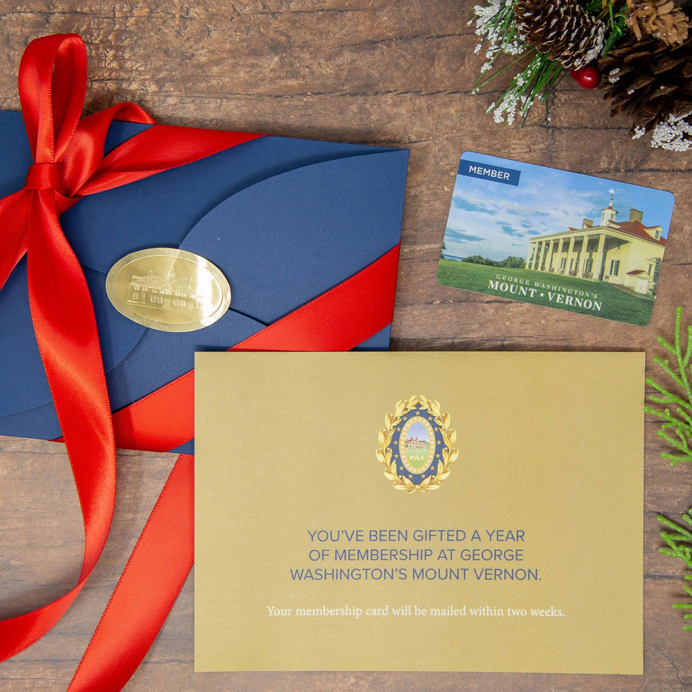 Gift Membership Discounted - 15% Off - DEVELOPMENT - The Shops at Mount Vernon