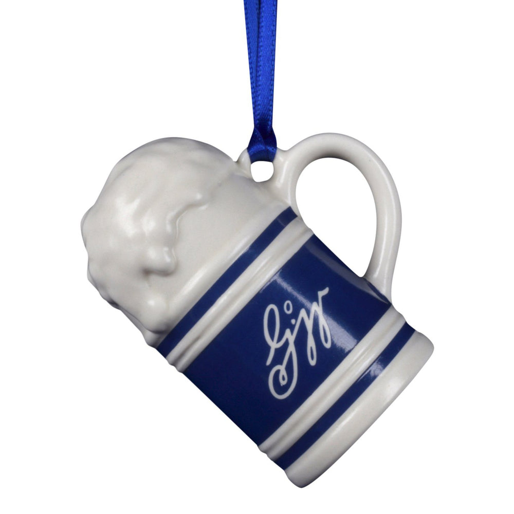 Colonial Beer Mug Ornament - DESIGN MASTER ASSOCIATES - The Shops at Mount Vernon