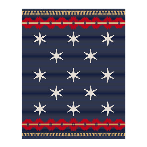 Pendleton Mount Vernon Commander-in-Chief Blanket - Pendleton Woolen Mills - The Shops at Mount Vernon