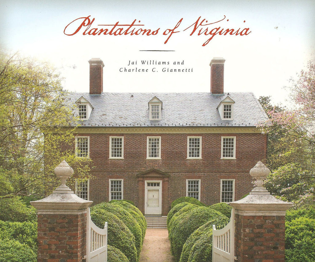 Plantations of Virginia
