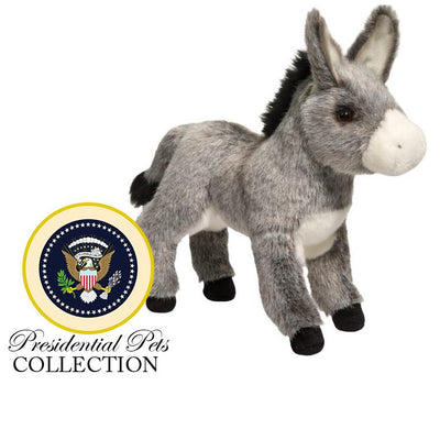 "George Washington's Donkey ""Royal Gift"""